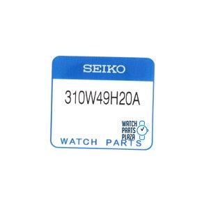 Seiko Seiko 310W49H20A Crystal Glass SBDX001 & SBDX017 MM300