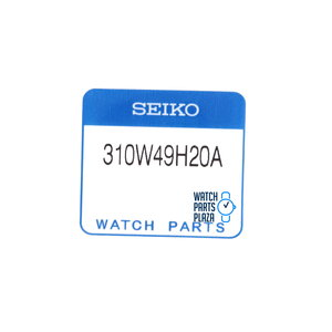 Seiko Seiko 310W49H20A Kristalglas SBDX001 & SBDX017 MM300