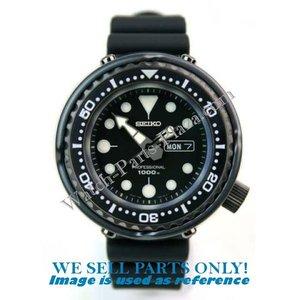 Seiko Seiko 0L0260B04 Crown Gasket 7549-7000 & 7C46 0AA0 Tuna