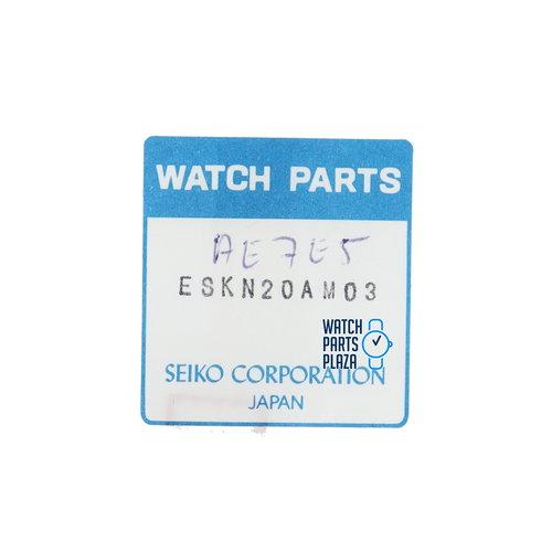 Seiko Seiko ESKN20AM03 Kristalglas A965-4000 / A966-4010 Talking Watch