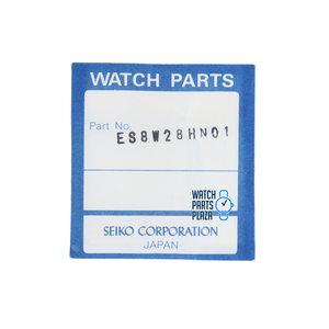 Seiko Seiko ES8W28HN01 Crystal Glass A904-5200 - SAW105
