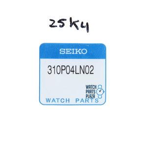 Seiko Seiko 310P04LN02 Crystal Glass 7T92-0CF0 / 7T92-0CM0 / V657-6190