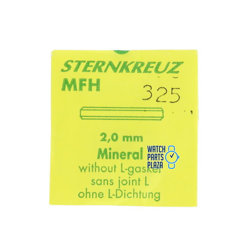 Seiko Seiko 325MFH200 Kristalglas 7A28-7050 / 7A28-7070 / 7A28-7110