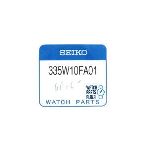 Seiko Seiko 335W10FA01 Kristallglas 7549-7000 / 7C46-7008 / 7C46-7009 Golden Tuna