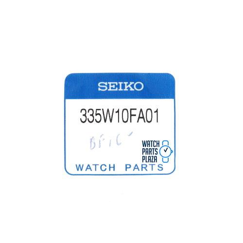 Seiko Seiko 335W10FA01 Kristalglas 7549-7000 / 7C46-7008 / 7C46-7009 Golden Tuna