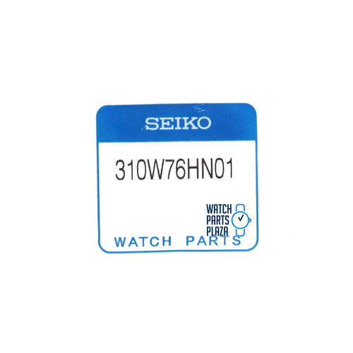 Seiko Seiko 310W76HN01 Kristalglas 5H26-7A10 / 7N36-7A00