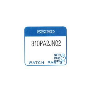 Seiko Seiko 310PA2JN02 Kristalglas 7T62-0BW0 / 7T92-0BJ0