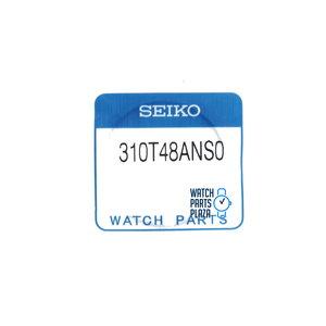 Seiko Seiko 310T48ANS0 Crystal Glass 8222-8000 / 8222-8020 / 8223-8010 / 8223-8020