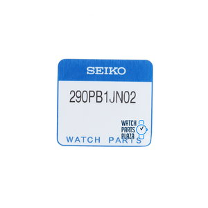Seiko Seiko 290PB1JN02 Kristallglas 7S36-04N0 - SNZH55 / SNZH57 Fifty Five Fathoms