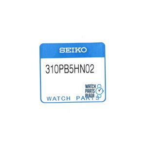 Seiko Seiko 310PB5HN02 Kristallglas 7S36-04P0 - SKZ325 / SKZ330 Stargate Gen 1