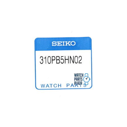 Seiko Seiko 310PB5HN02 Kristalglas 7S36-04P0 - SKZ325 / SKZ330 Stargate Gen 1