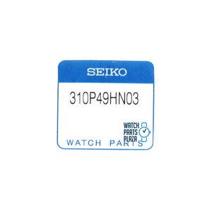 Seiko Seiko 310P49HN03 Kristalglas 7S25-00D0 / 7S25-00E0 / 7S35-00B0 / 7S26-X004