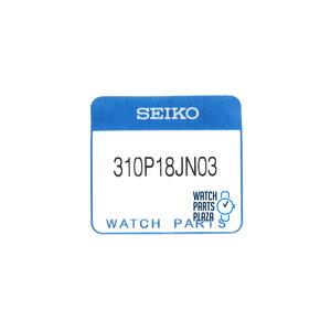 Seiko Seiko 310P18JN03 Kristalglas 7T62-0AJ0 / V657-0C80