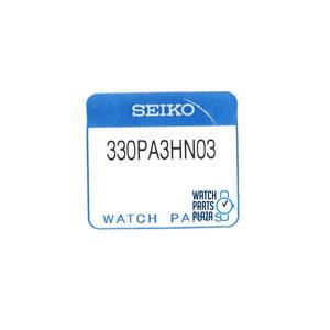 Seiko Seiko 330PA3HN03 Crystal Glass SRP043 Spork