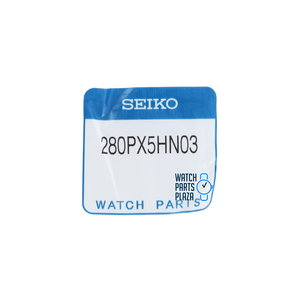Seiko Seiko 280PX5HN03 Crystal Glass SNZF27 / SNZF29 / SKX023 / SKX025
