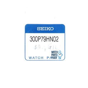 Seiko Seiko 300P79HN02 Kristallglas SARB047 / SARB048 / SARB049 / SARB053