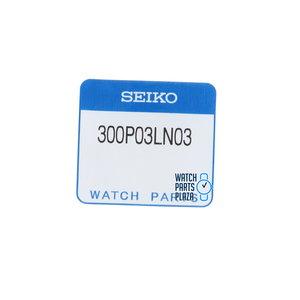 Seiko Seiko 300P03LN03 Kristalglas 5M42-0L60 / 5M43-0E40 / 7546-8450