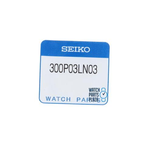 Seiko Seiko 300P03LN03 Crystal Glass 5M42-0L60 / 5M43-0E40 / 7546-8450