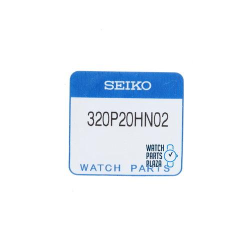 Seiko Seiko 320P20HN02 Kristalglas 7T12-0CC0 / 7N42-0BR0 / 7T62-0BR0 / 7T62-0DW0