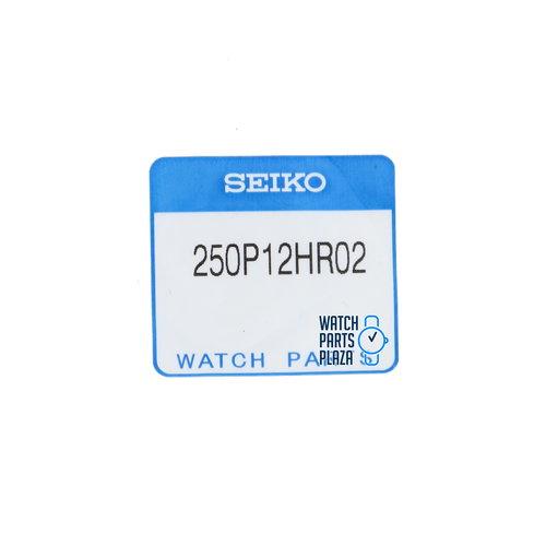 Seiko Seiko 250P12HR02 Crystal Glass 3M22-0D30 / 0D39 / 0D90 / 0D99
