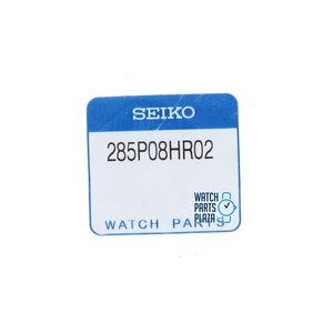 Seiko Seiko 285P08HR02 Crystal Glass 5M42-0E39 / 0E30 / 0H40 / 0H49