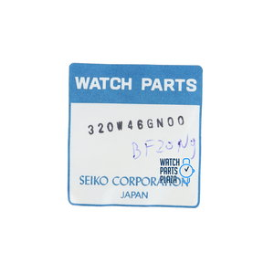 Seiko Seiko 320W46GN00 Kristallglas 7A38-7110 / 7040 / 704A / 704B / 704C