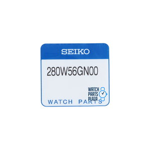Seiko Seiko 280W56GN00 Crystal Glass 7F18-7000 / 7F39-6000 / 8123-7290