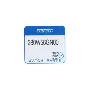 Seiko Seiko 280W56GN00 Kristalglas 7F18-7000 / 7F39-6000 / 8123-7290