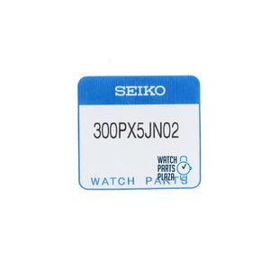 Seiko Seiko 300PX5JN02 Kristalglas 7S36-04Z0 / 7S36-04B0