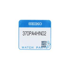 Seiko Seiko 370PA4HN02 Kristalglas 5M84-0AB0 / 0AC0 / 0AE0