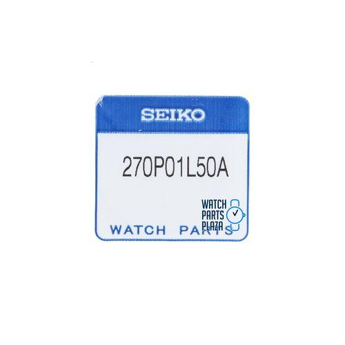 Seiko Seiko 270P01L50A Kristalglas 7S26-0070 / 0400 / 6030