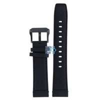 Citizen JY8085-14H Sky Watch Band Black Leather 22 mm