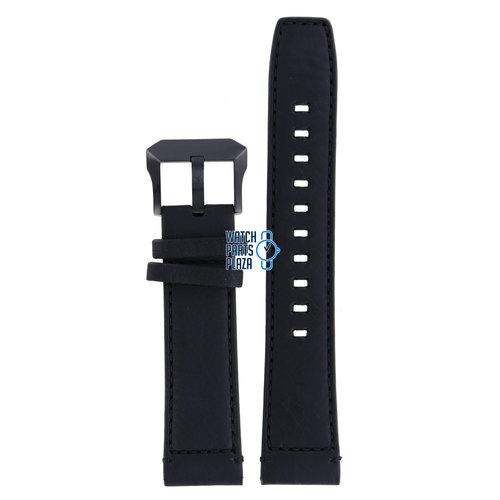 Citizen Citizen JY8085-14H Sky Watch Band Black Leather 22 mm