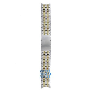 Citizen Citizen BL8004, BL8005, BL8008, BL8044 & BL8048 Watch Band Two-Tone / Dual-Tone Stainless Steel 20 mm