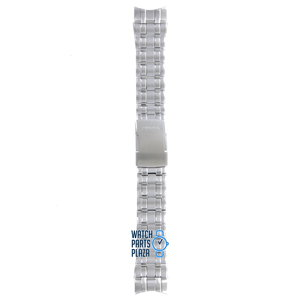 Citizen Citizen JY0001, JY0000, JY0010, JY0020, JY0040, JY0100, JY0101 Sky Watch Band Grey Stainless Steel 22 mm