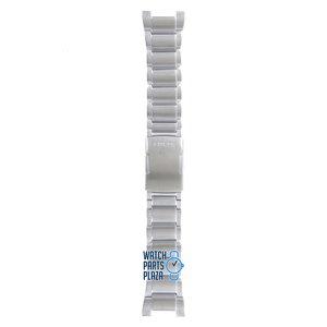 Citizen Citizen CA0010-50A & CA0010-50L Watch Band Grey Stainless Steel 14 mm