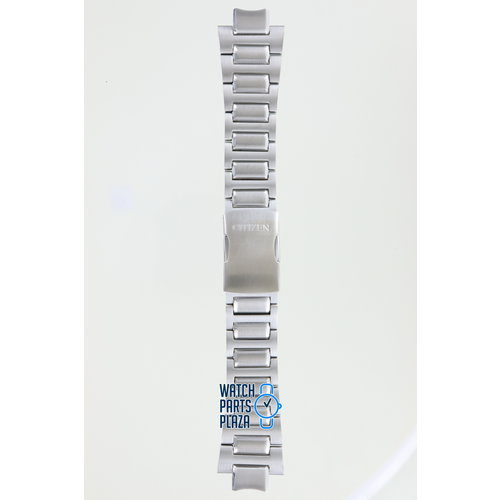Citizen Citizen AW1420, AW1421, CA4250 & CA0440 Endeavor Watch Band 59-S06245 Grey Stainless Steel 14 mm Eco-Drive