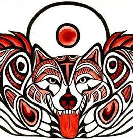 Foxloft Studios Guardian Spirits: Wolf/Dog