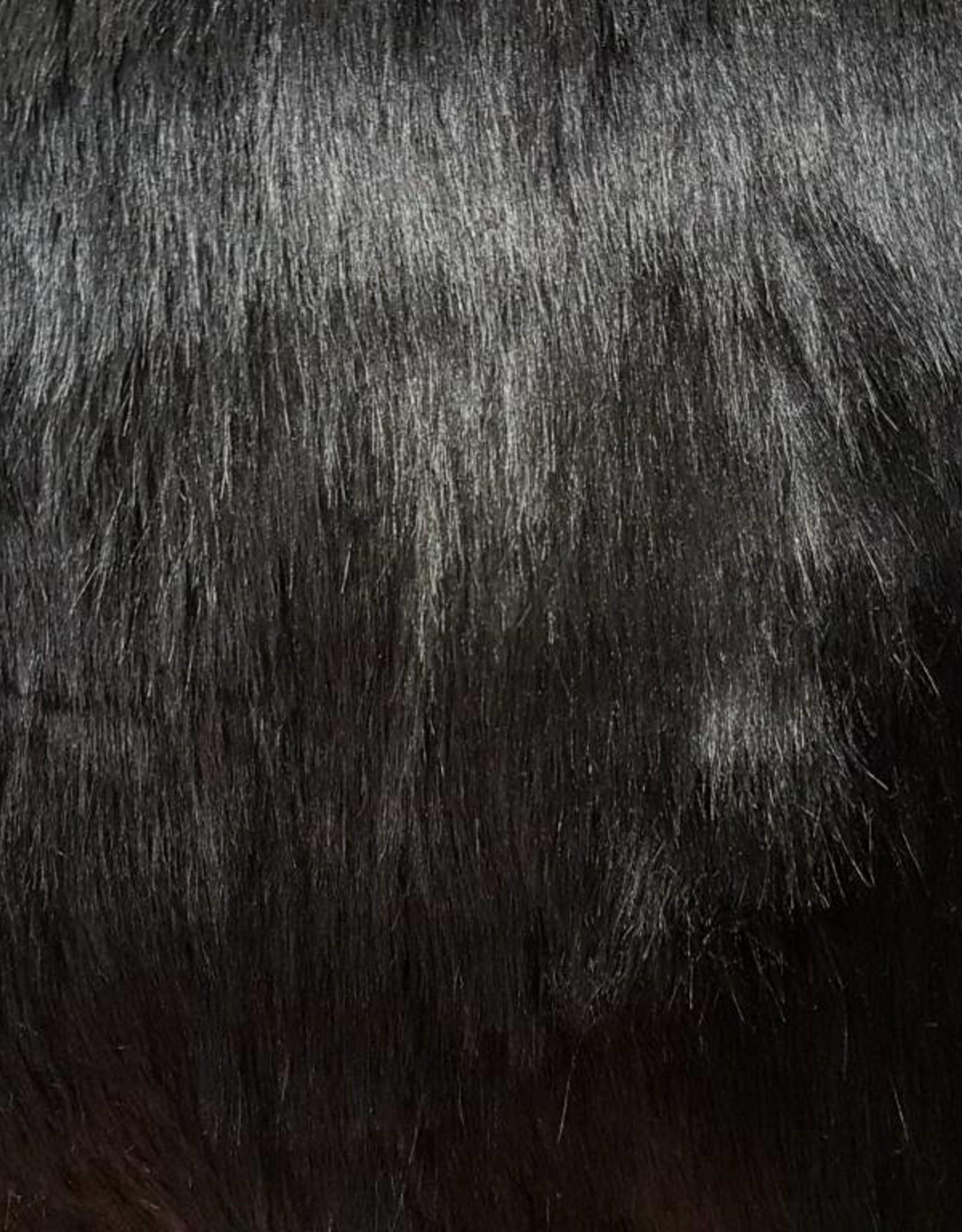 Kitty Fluff Caracat - Black