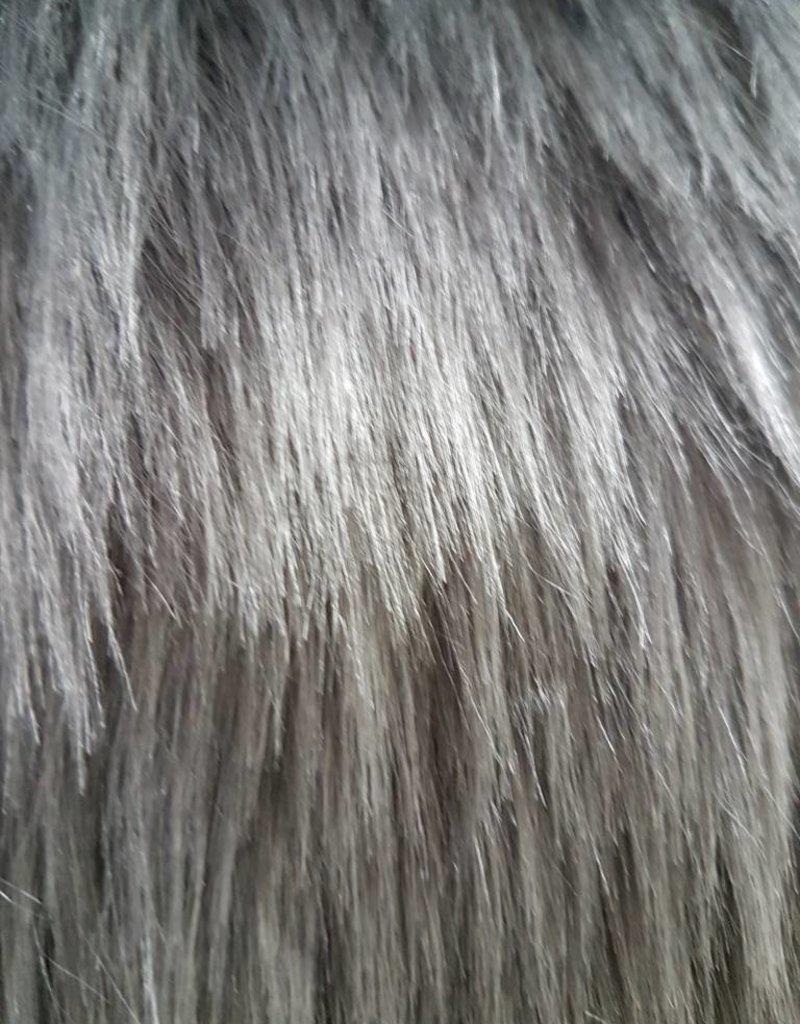 Kitty Fluff Caracat - Charcoal