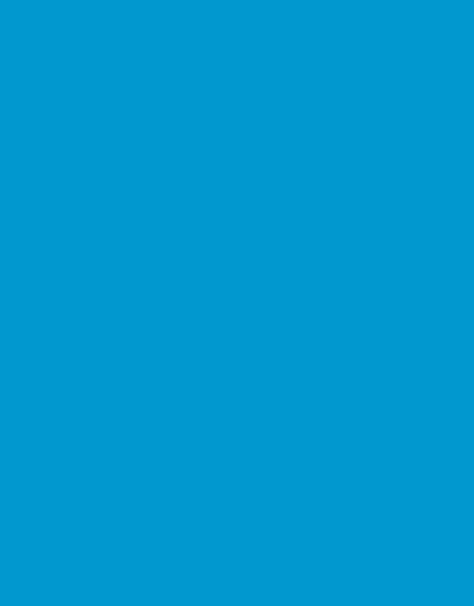 Kitty Fluff Caracat - Pacific Blue