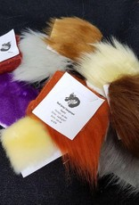 Kitty Fluff Faux Fur Samples