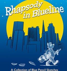 Fusselschwarm Cooner: Rhapsody in Blueline