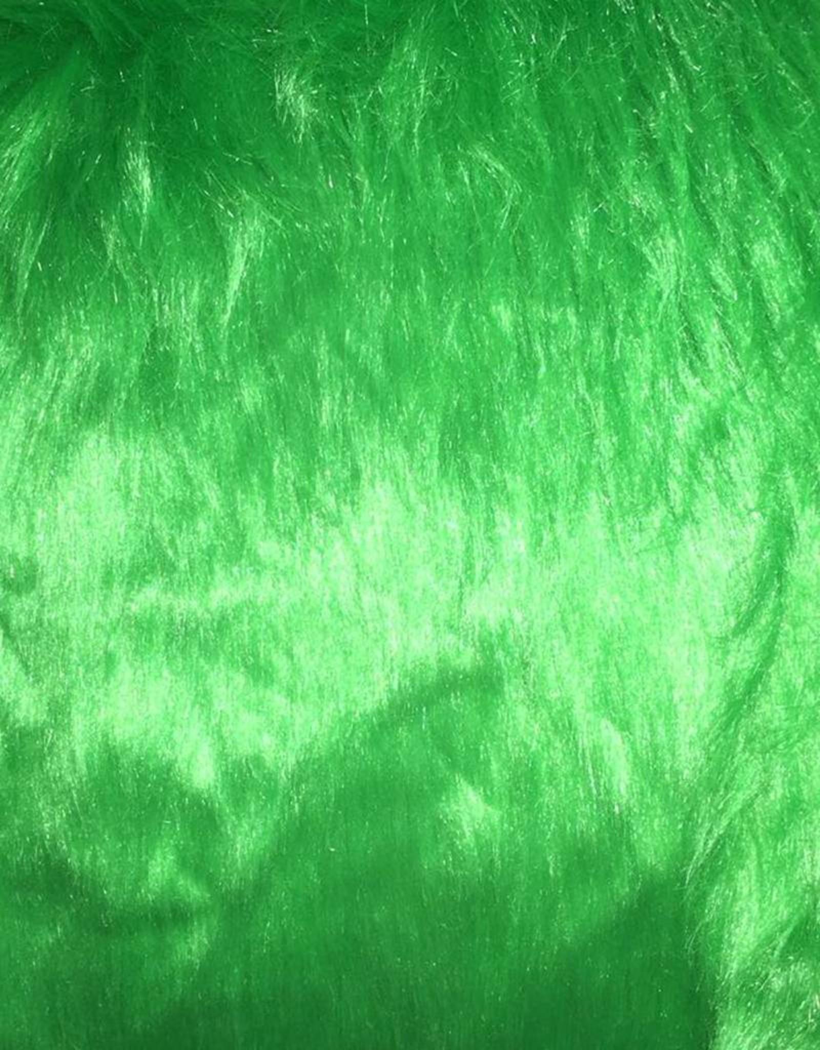 Kitty Fluff Caracat - Pigment Green