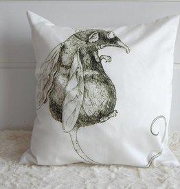 Nicole Pustelny Pillow Sheets, Libette
