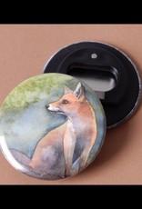 Nicole Pustelny Bottle opener, fox