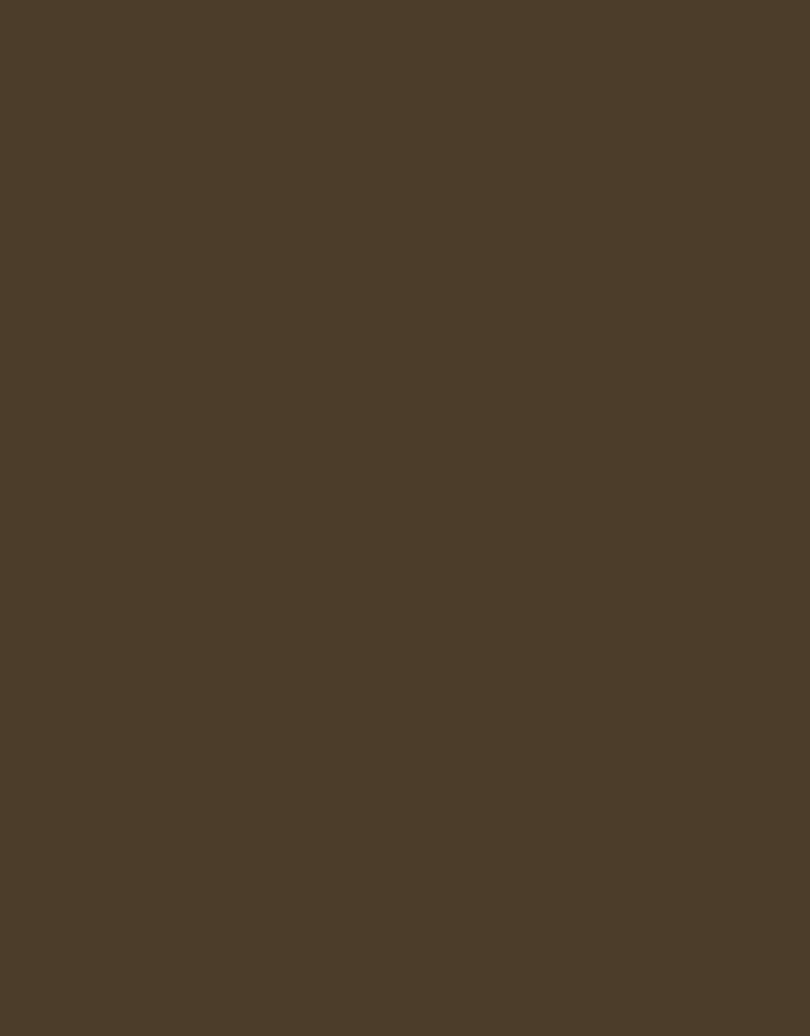 Kitty Fluff Caracat - Deep Bronze