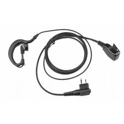 Headset voor Motorola Portofoon