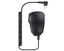 Handheld speaker / microfoon voor Motorola portofoons