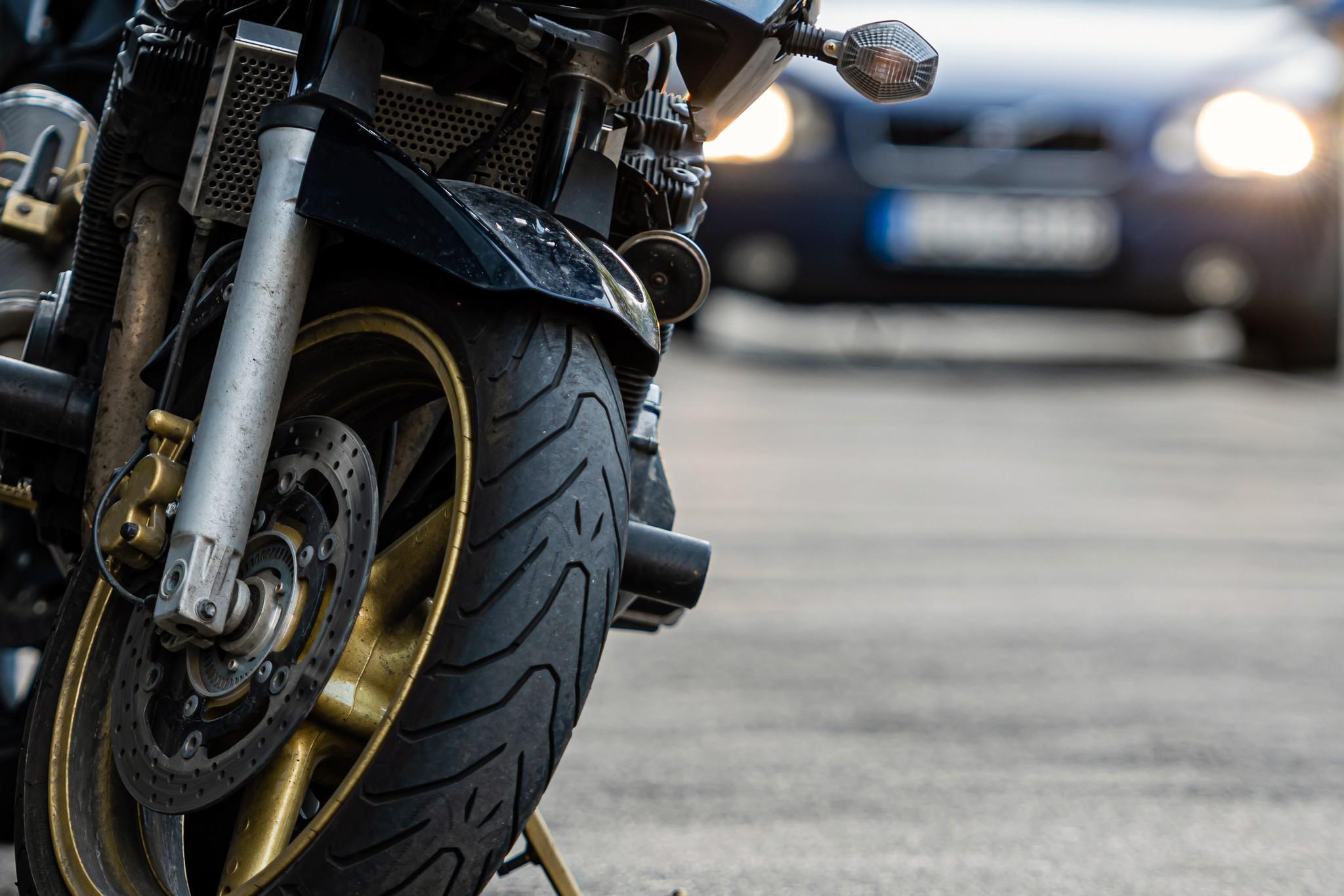 Motorrijles: goede communicatie is essentieel
